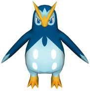 394Prinplup Pokémon PokéPark