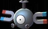Magnemite-GO