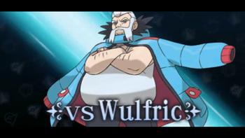 Vs.Wulfric