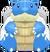 도트 아이콘 거북왕인형 6
