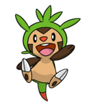 650Chespin Dream