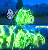 Bug Buzz VIII