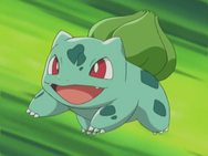 May Bulbasaur