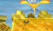 MD3 Eternal Ruins Shiny Ho-Oh