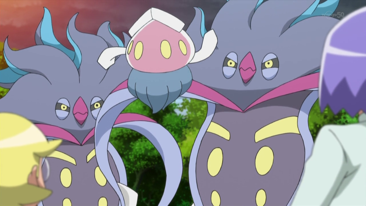 Xy054 Facing The Grand Design Pok 233 Mon Wiki Fandom