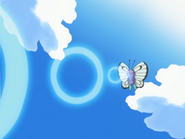 Xander Butterfree Supersonic