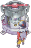 심향과 타임캡슐