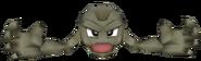 074Geodude Pokémon PokéPark