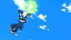 Blake Meowstic Energy Ball