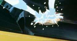Blastoisetwo Rapid Spin
