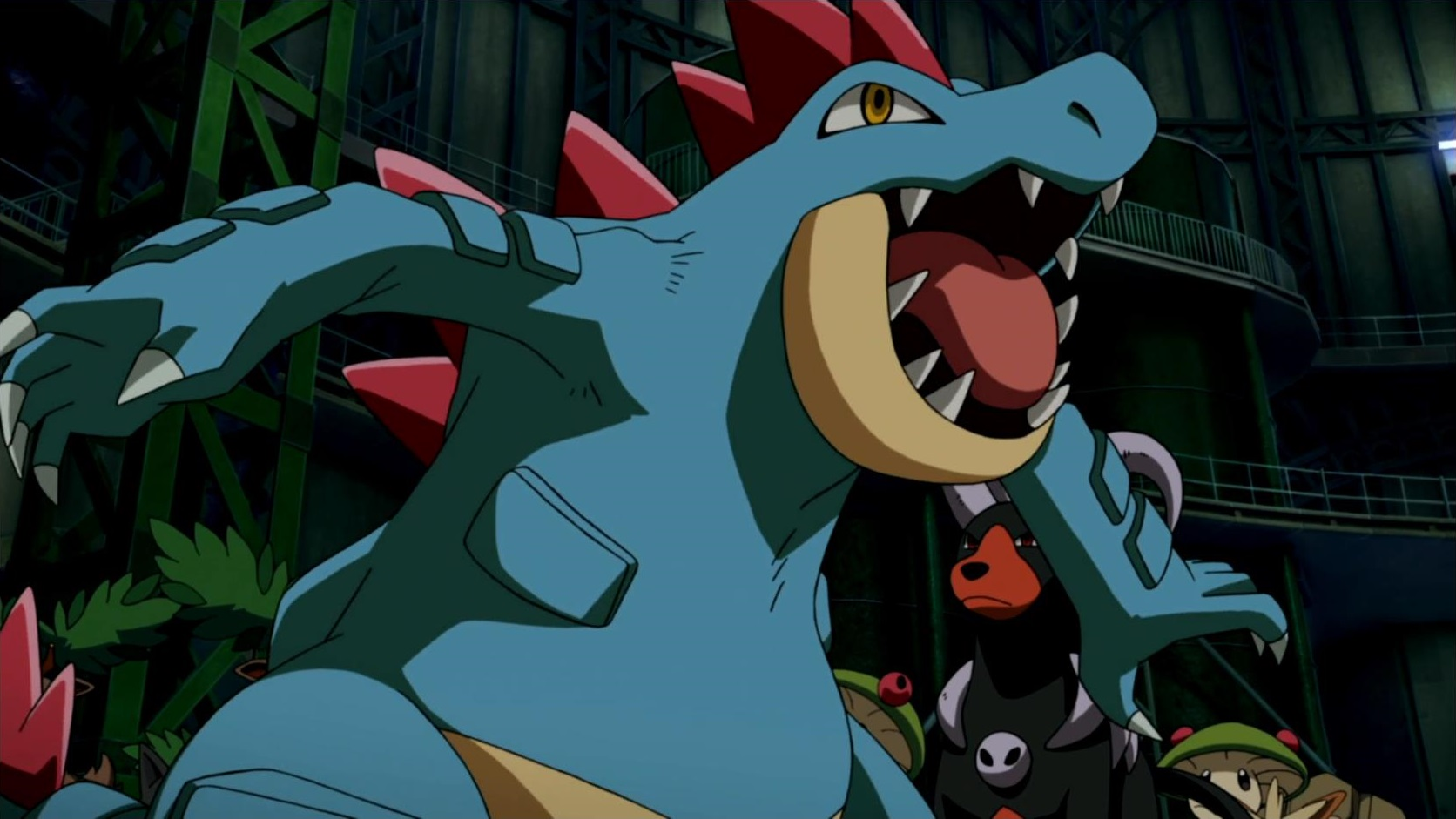 Image result for feraligatr
