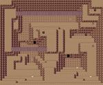 썰물 여울의 동굴 1층
