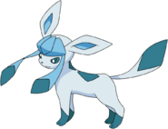 471Glaceon DP anime