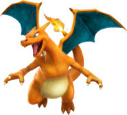 Charizard (Pokkén Tournament)