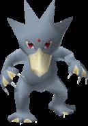 055Golduck Pokemon Stadium