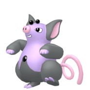 326Grumpig Pokémon HOME