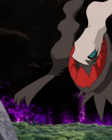 Darkrai Ms010 Pokemon Wiki Fandom
