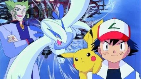 Pokémon film 2 Le pouvoir est en toi. FR Film entier