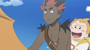 Kiawe and Sophocles