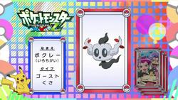 Pokémon Quiz XY117