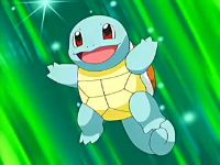 Squirtle d'Ash