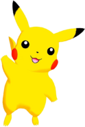 025Pikachu Pokemon Channel
