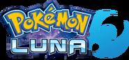 Pokémon Luna logo