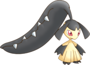 303Mawile Pokemon Mystery Dungeon Explorers of Sky