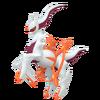 493Arceus Fire Pokémon HOME