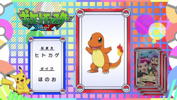 Pokémon Quiz XY041