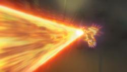 Primal Groudon Flamethrower