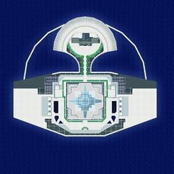 SM 에테르파라다이스 맵