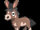 머드나기 (포켓몬)