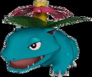 003Venusaur Pokémon PokéPark