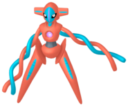 386Deoxys Normal Forme Pokémon HOME