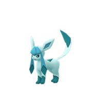 Glaceon-GO