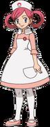 Nurse Joy XY