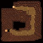 ORAS 각성의 사당 지하2층