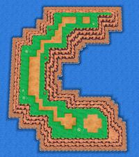 ORAS 궁형의 섬