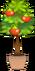 도트 아이콘 나무열매나무 6