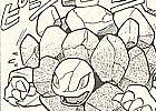 포켓몬스터 스페셜 비주기의 딱구리