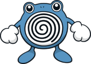 061Poliwhirl Dream