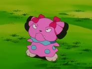 Madame Muchmoney Snubbull