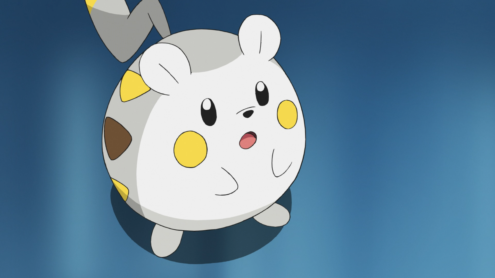 Sophocles Togedemaru