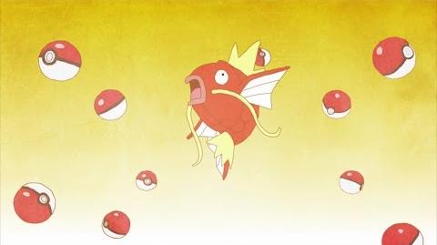 The Magikarp Song