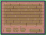 Brick Mail-print