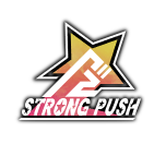 Strong Push icon