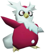 225Delibird Pokemon Colosseum