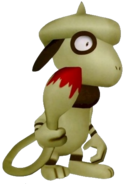 235Smeargle Pokemon Colosseum