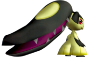 303Mawile Pokemon Colosseum